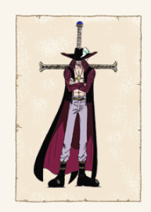 HawkEyes-Mihawk's Profile Picture