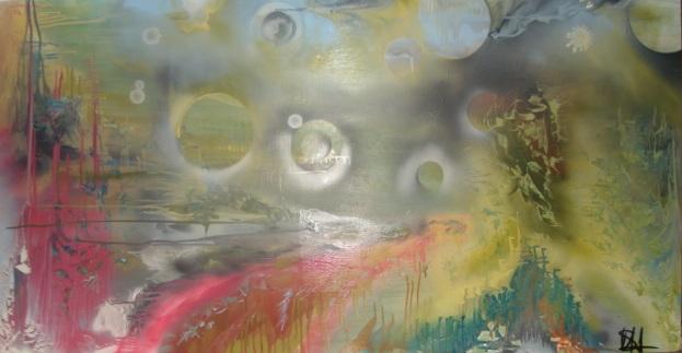 Distant Skies by MonsterAteMe