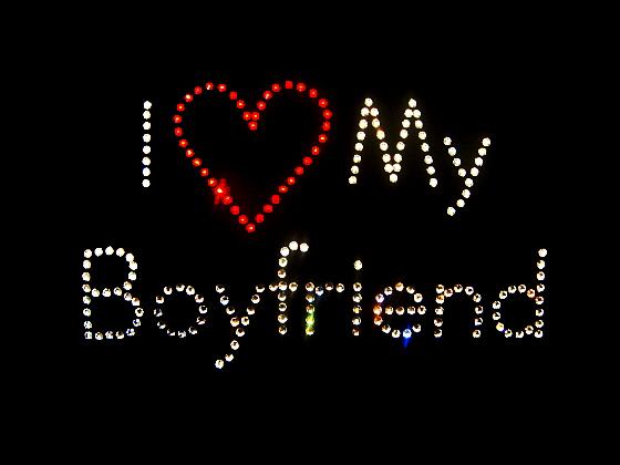 I Love You Wallpaper For Boyfriend : i love my boyfriend by skatechick120 on DeviantArt