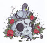 Pigeon of the Death