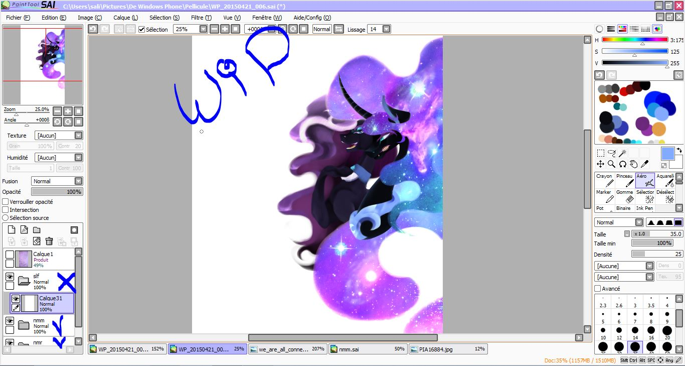 WIP :) 2 by mew-vocaloid