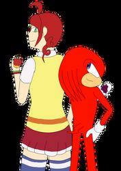 Sonic Puyo Set 3/6