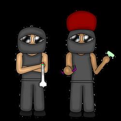 The Hoodlums