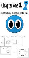 Pixel art basics page 10000