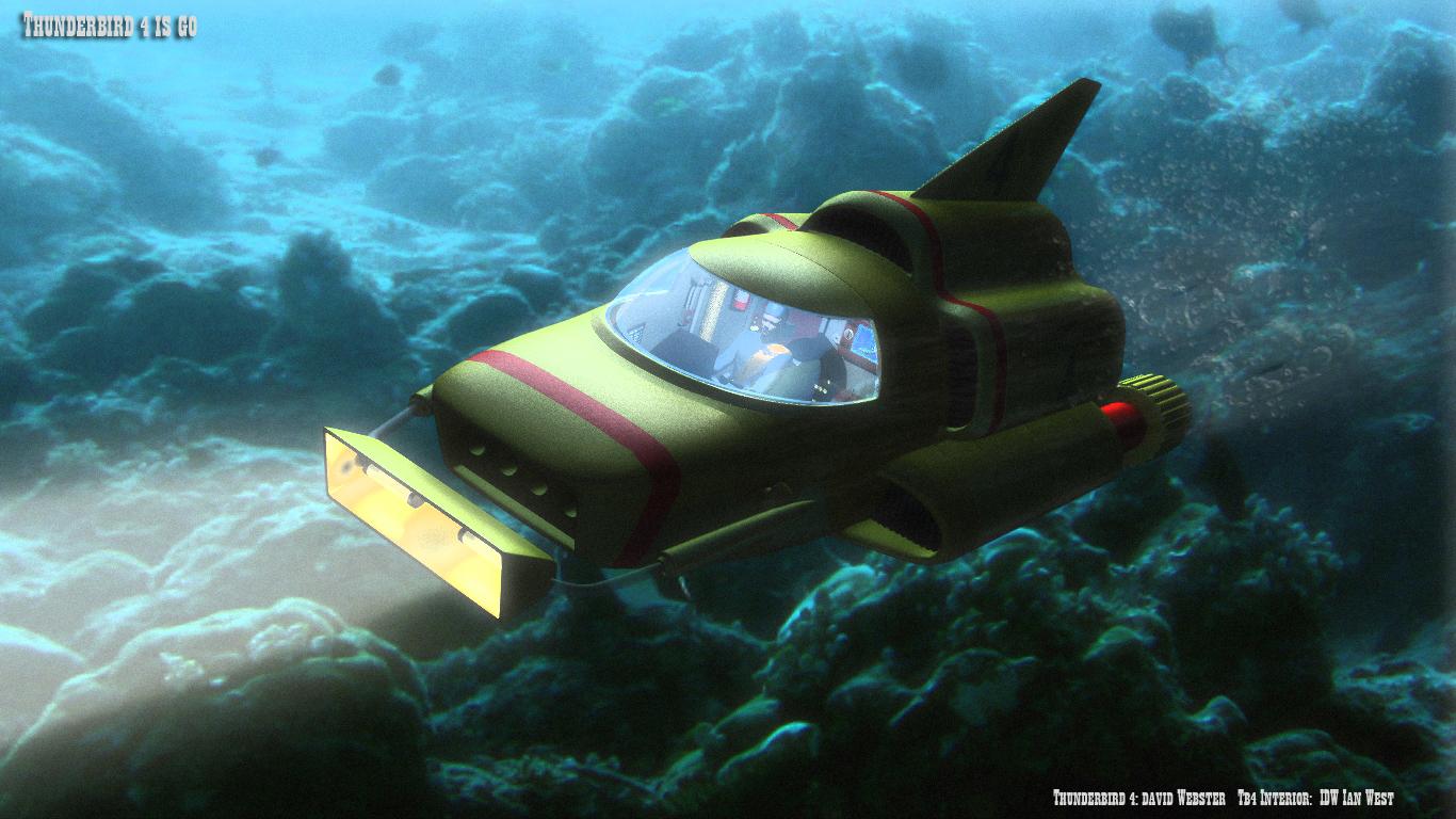 Thunderbird 4 i...