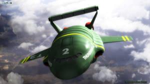 Thunderbird 2 FAB