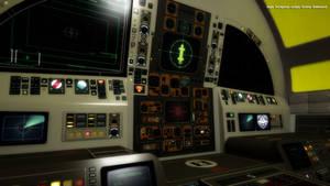 Eagle cockpit POV 00