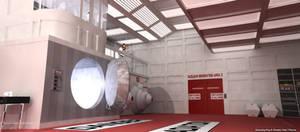 Reactor room 3