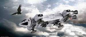 Space 1999: Eagles