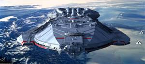 Battlestar Galactica: Guardians