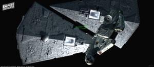 Star Wars: Escape the Empire