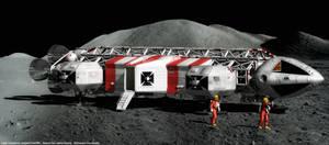 Space 1999: Rescue Eagle