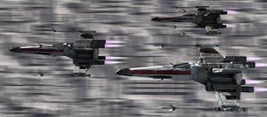 Star Wars: Full Throttle