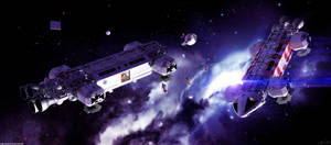 Space: 1999 - Rescue in Space: EVA