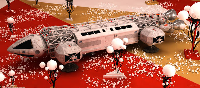 Space: 1999 - Piri Revisited