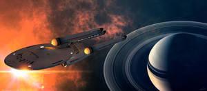 Star Trek: Dreadnought