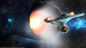 Star Trek: Constellation by Tenement01