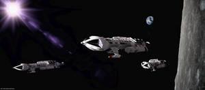 UFO: Shado Mk9 Hawks