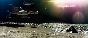 UFO: Interceptors Go!