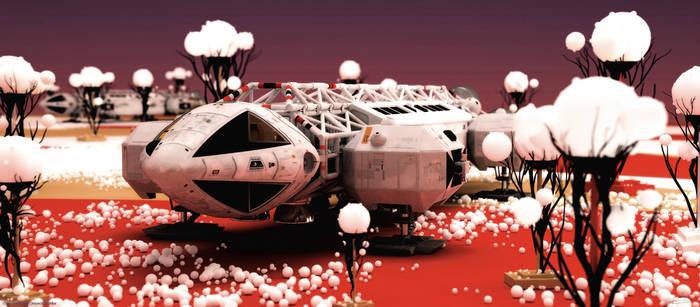 Space: 1999 - Piri