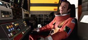 Space: 1999 - Alan Carter
