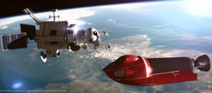 UFO: S.I.D. Repair by Tenement01