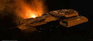 Stargate: Daedalus