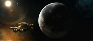 Space: 1999 - Revenge of Delta