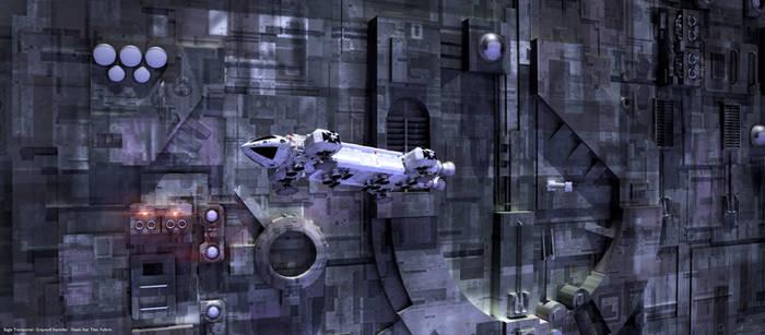 Space: 1999 - Vale Daria