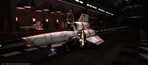 Battlestar Galactica: Apollo