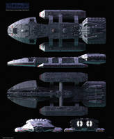 Battlestar Galactica: Reference