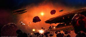 Battlestar Galactica: Basestars