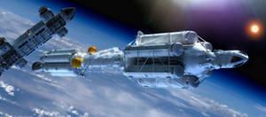 Space: 1999 - Ultra Probe EVA
