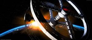 2001: Space station V