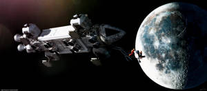 Space: 1999 - Space Repairs