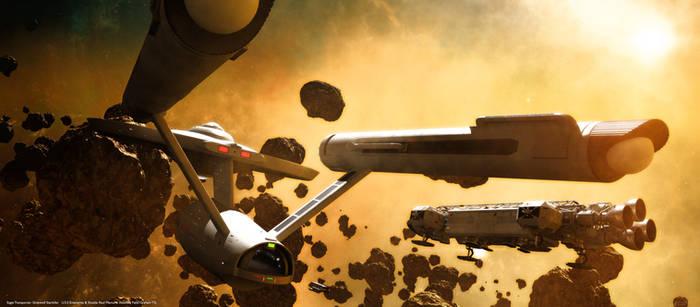 Star Trek: Crossover