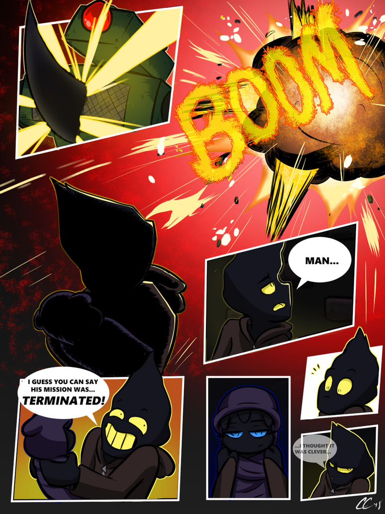 Ch 1 Pg 10!!! by CorytheC