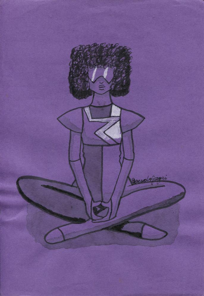 """Garnet from """"Steven Universe"""" Tumblr"""