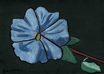 Rose of Sharon 2 by Drzewobojczyni