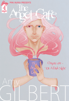 Angel Cafe cover 1
