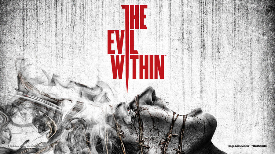 The Evil Within Wallpaper By MiNECraftPL1997