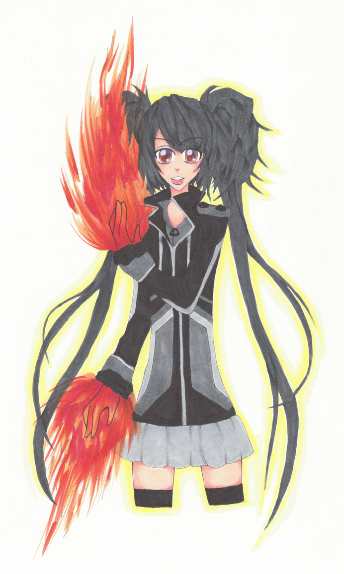 Defiled by RavenMomoka