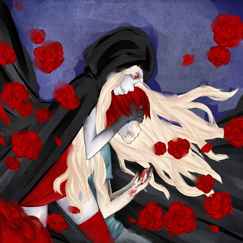 your mine by RavenMomoka