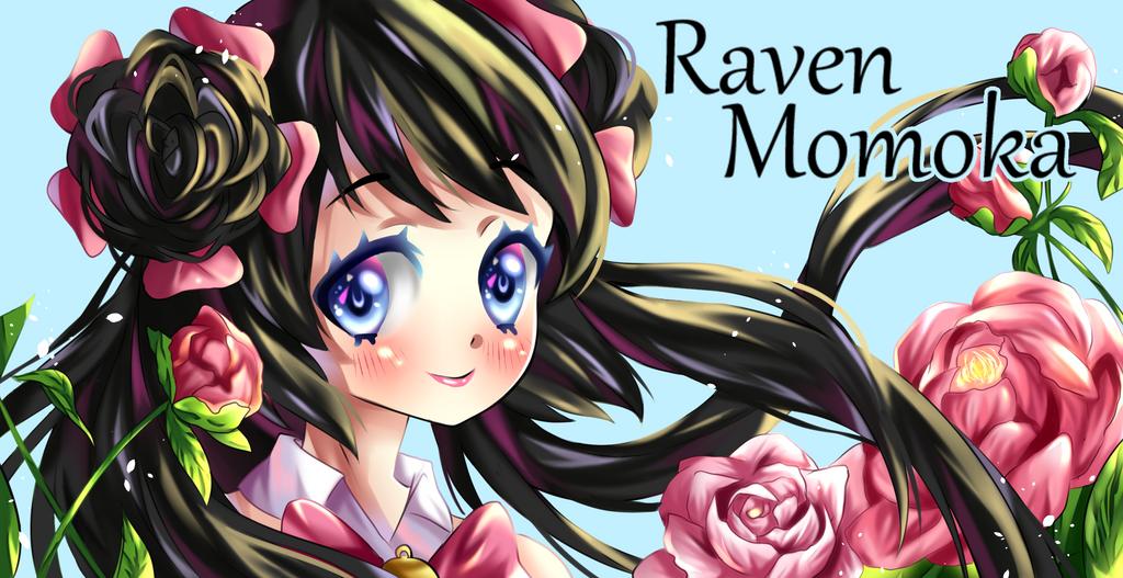businesses card by RavenMomoka