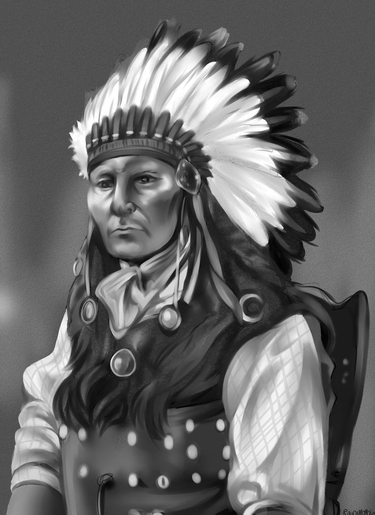 Ancestors by RavenMomoka