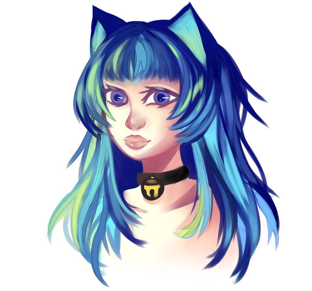 ears by RavenMomoka