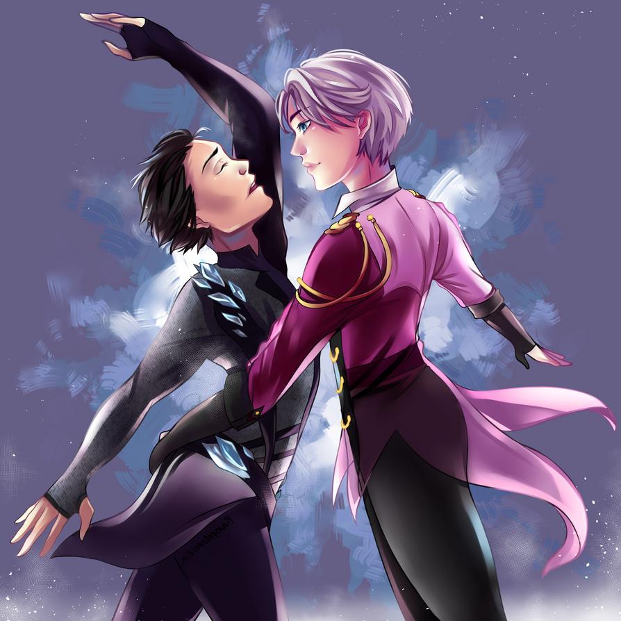 Make My Soul Shine by RavenMomoka