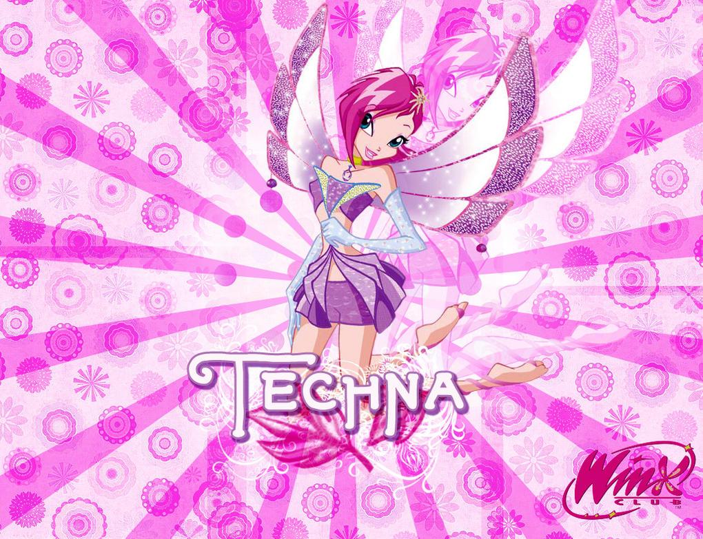 Techna by Wayna