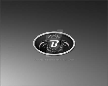 Blade Motorcycles Logo
