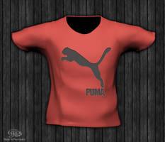 first t shirt design